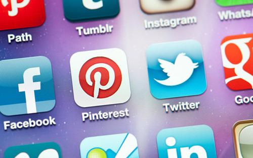 SEO met sociale media