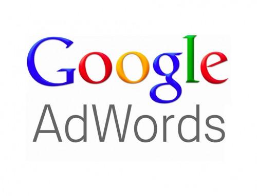 Voordelen van adverteren met Google Adwords