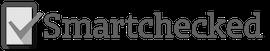 Smartchecked-logo-greyscale